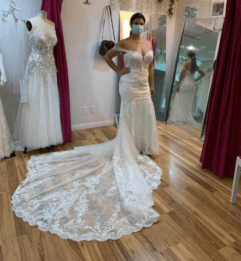 LMode wedding dress alteration gallery 18