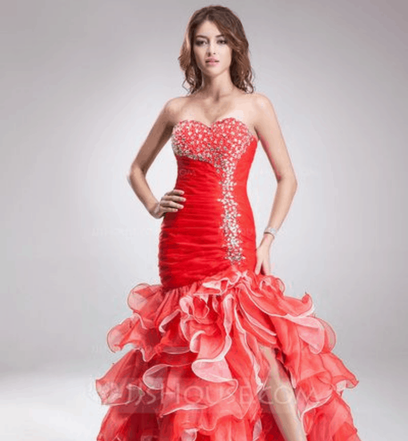 LMode Formal Dress Alteration Gallery 11